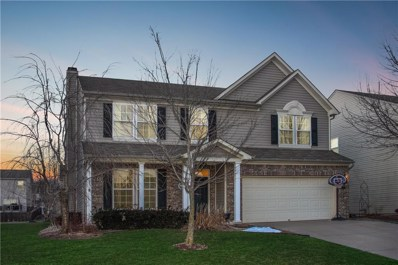 11112 Ellsworth Lane, Fishers, IN 46038 - #: 21616974
