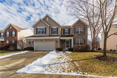 11931 Stanley Terrace, Fishers, IN 46037 - #: 21617008