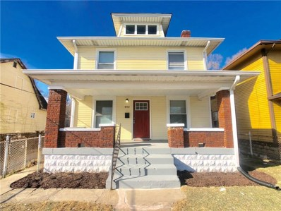 402 Eastern Avenue, Indianapolis, IN 46201 - #: 21617039