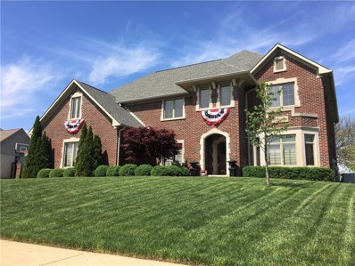 726 Penny Lane, Plainfield, IN 46168 - #: 21617082