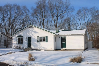 914 Westwood Drive, Crawfordsville, IN 47933 - #: 21617127
