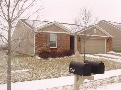 1778 Persimmon Grove Drive, Indianapolis, IN 46234 - #: 21617141