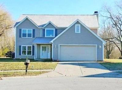 4809 Ashbrook Drive, Noblesville, IN 46062 - #: 21617153
