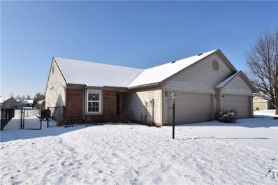 7219 Registry Drive, Indianapolis, IN 46217 - #: 21617167