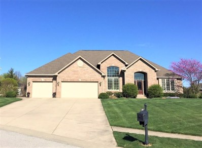4971 Benthaven Court, Bargersville, IN 46106 - #: 21617179