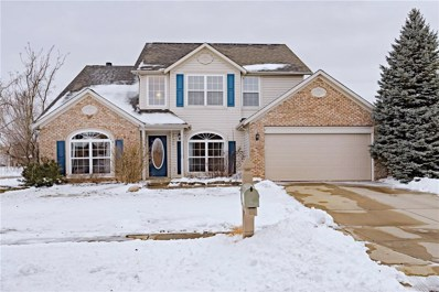 14016 Meadow Lake Drive, Fishers, IN 46038 - #: 21617250