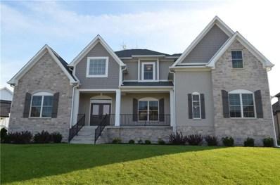 13613 Lake Ridge Lane, McCordsville, IN 46055 - #: 21617266
