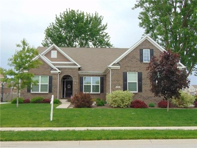 7880 Whiting Bay Drive, Brownsburg, IN 46112 - MLS#: 21617272