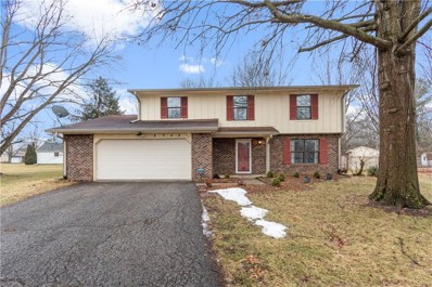 8048 Pebble Creek Court, Indianapolis, IN 46268 - #: 21617276