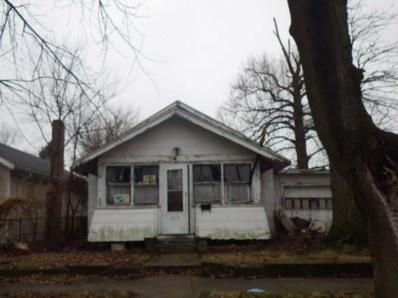 1617 W 3rd Street, Marion, IN 46952 - #: 21617283