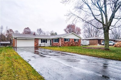 7840 Sharon Drive, Avon, IN 46123 - #: 21617284