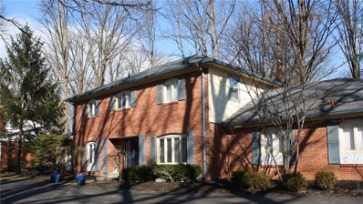 9105 Spring Mill Road, Indianapolis, IN 46260 - #: 21617327