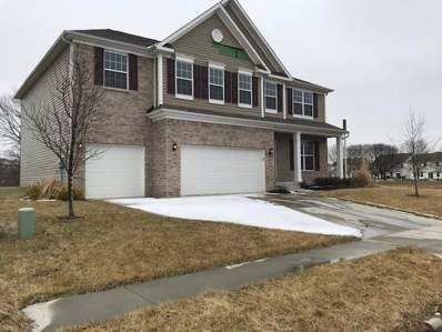 2971 Daylily Drive, Columbus, IN 47201 - MLS#: 21617341