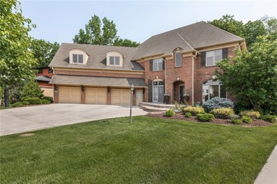 14724 Thor Run Drive, Fishers, IN 46040 - #: 21617347
