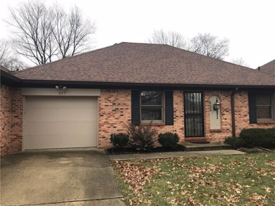 625 Eagle Parkway UNIT 41, Brownsburg, IN 46112 - #: 21617398