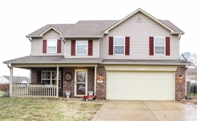 880 Orion Drive, Franklin, IN 46131 - #: 21617402