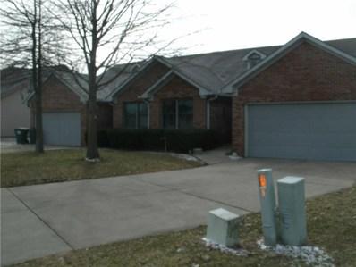 65 Virgil Drive, Greenwood, IN 46142 - #: 21617435