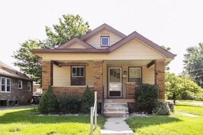 1159 N Gladstone Avenue, Indianapolis, IN 46201 - #: 21617441