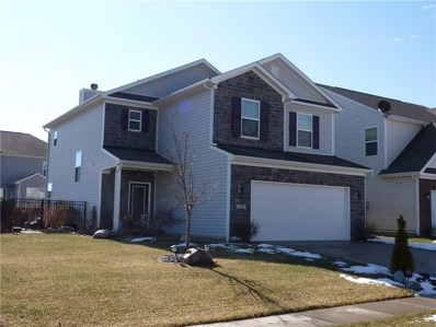 5789 Bluff View Lane, Whitestown, IN 46075 - #: 21617474