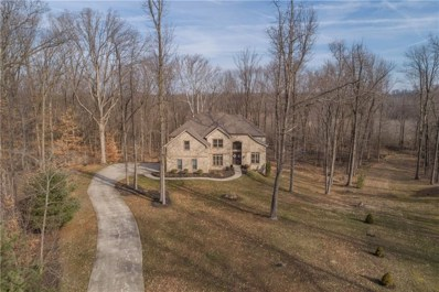 2252 Woodland Farms Drive, Columbus, IN 47201 - #: 21617477