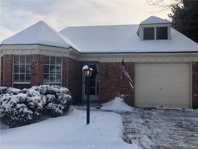 6583 Settlement Drive N, Indianapolis, IN 46250 - #: 21617520