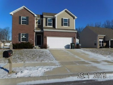 11604 Ross Park Drive, Indianapolis, IN 46229 - #: 21617536