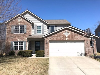 14516 Chapelwood Lane, Fishers, IN 46037 - #: 21617551