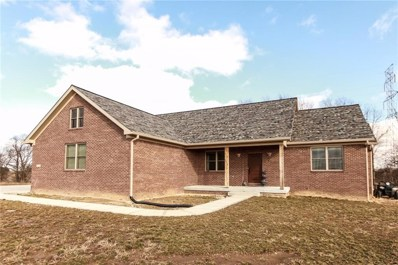 139 Campbell Road, Greenwood, IN 46143 - MLS#: 21617558