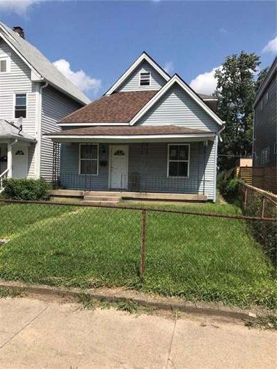 2118 Woodlawn Avenue, Indianapolis, IN 46203 - #: 21617564