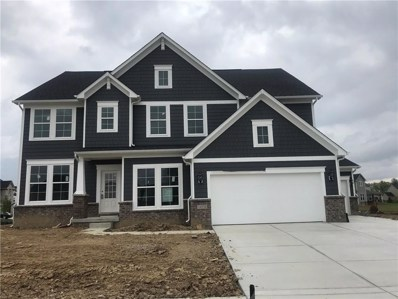 14878 Horse Branch Way, Fishers, IN 46040 - #: 21617587