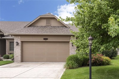 641 Stonemill Drive, Greenwood, IN 46143 - MLS#: 21617590