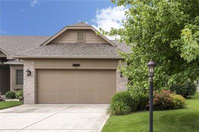 641 Stonemill Drive, Greenwood, IN 46143 - #: 21617590