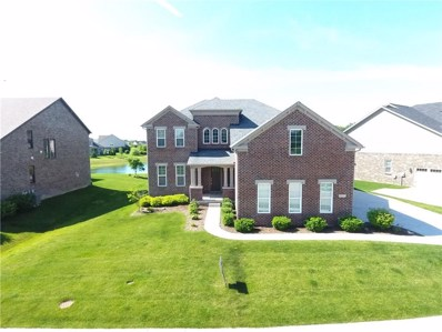 11237 E High Grove Circle, Zionsville, IN 46077 - #: 21617595