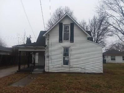 110 W Vinyard Street, Anderson, IN 46012 - #: 21617621