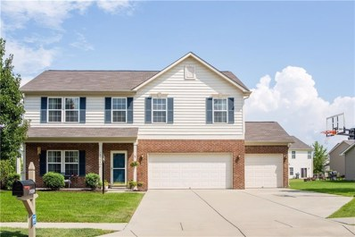 19384 Outer Bank Road, Noblesville, IN 46062 - #: 21617632