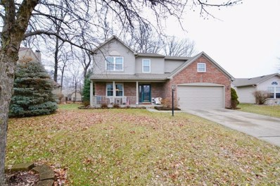 2037 Cross Willow Lane, Indianapolis, IN 46239 - #: 21617635
