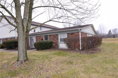 4478 Four Seasons Circle, Indianapolis, IN 46226 - #: 21617651