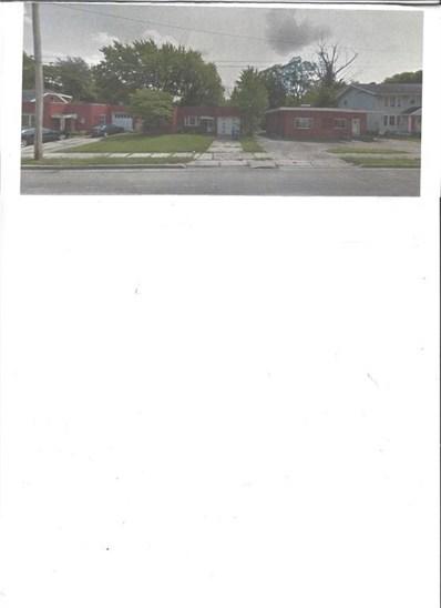 1323 Nichol Avenue, Anderson, IN 46016 - #: 21617661