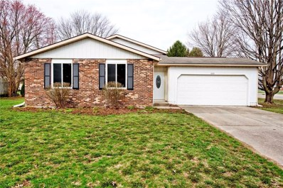500 Brentwood Drive E, Plainfield, IN 46168 - #: 21617663