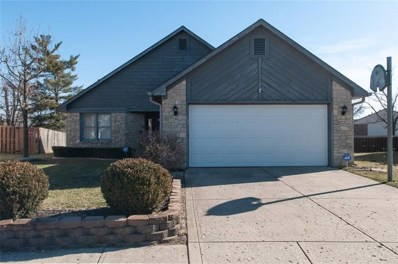 7743 Harcourt Springs Place, Indianapolis, IN 46260 - #: 21617669