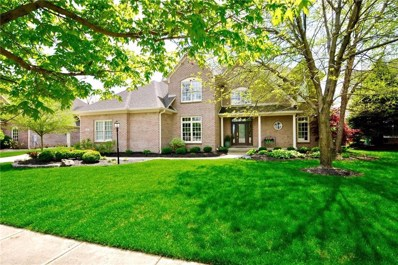 5907 Tall Timber Run, Carmel, IN 46033 - #: 21617681