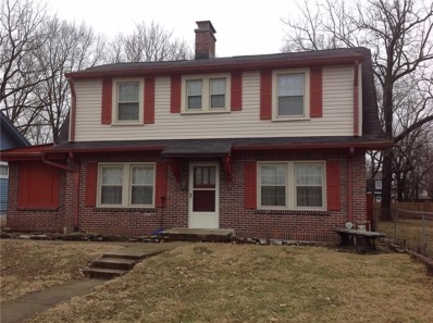 4170 Winthrop Avenue, Indianapolis, IN 46205 - #: 21617704