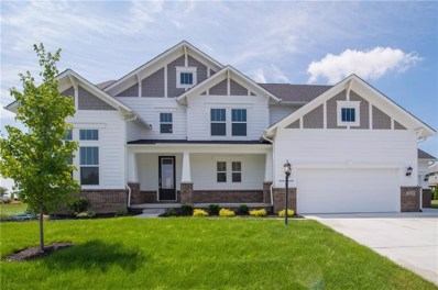 14893 Edgebrook Drive, Fishers, IN 46040 - #: 21617709