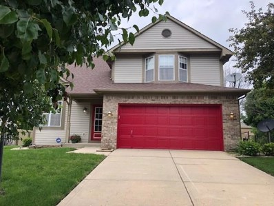 4140 Bay Leaf Circle, Indianapolis, IN 46237 - #: 21617713