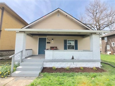 410 Eastern Avenue, Indianapolis, IN 46201 - #: 21617721