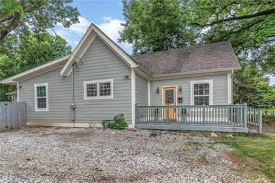 521 W 42nd Street, Indianapolis, IN 46208 - #: 21617727