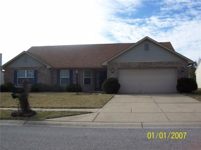 432 Blue Spring Drive, Indianapolis, IN 46239 - #: 21617737