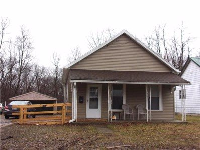 211 High Street, Crawfordsville, IN 47933 - #: 21617748