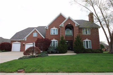 7501 Killarney Drive, Indianapolis, IN 46217 - #: 21617759