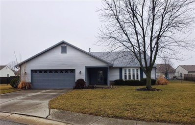2121 Candlestick Court, Lebanon, IN 46052 - #: 21617760